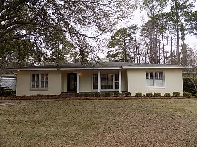 801 N Cherokee, Dothan, AL, 36303 Primary Photo