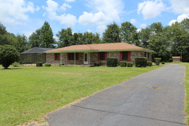 916 SHEPPARD ROAD, Dothan, AL, 36301 Primary Photo