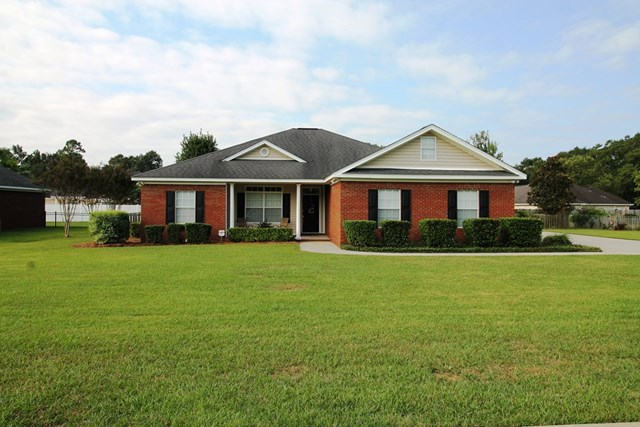 AMP Realty  LLC  106 Teal  Dothan  AL  36301 Primary Photo. Mallard Landing Real Estate   Homes for Sale in Mallard Landing