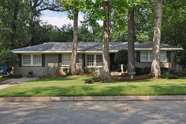 1506 Oak Drive, Dothan, AL, 36303 Primary Photo