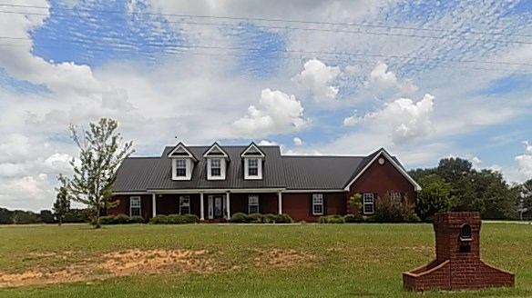 2297 S County Road 85  Slocomb  AL  36375 Primary Photo. Geneva Real Estate   Homes for Sale in Geneva   AMP Realty  LLC