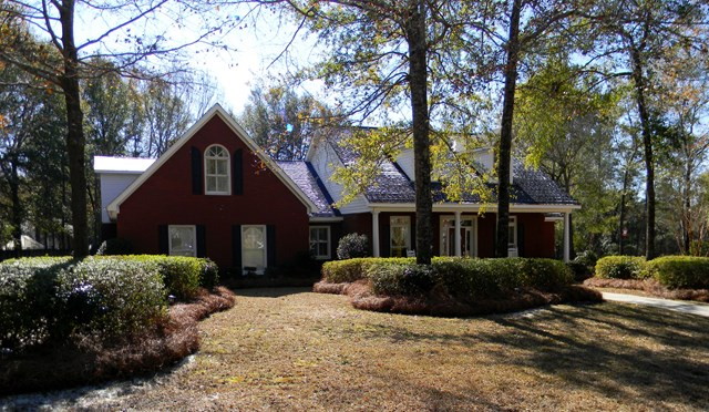 400 Bent Oak, Dothan, AL, 36303 Primary Photo