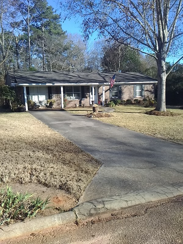 117 Weeping Willow, Abbeville, AL, 36310 Photo 1