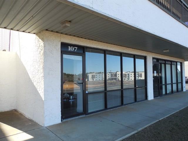 3246 Montgomery hwy Suite 107, Dothan, AL, 36303 Primary Photo