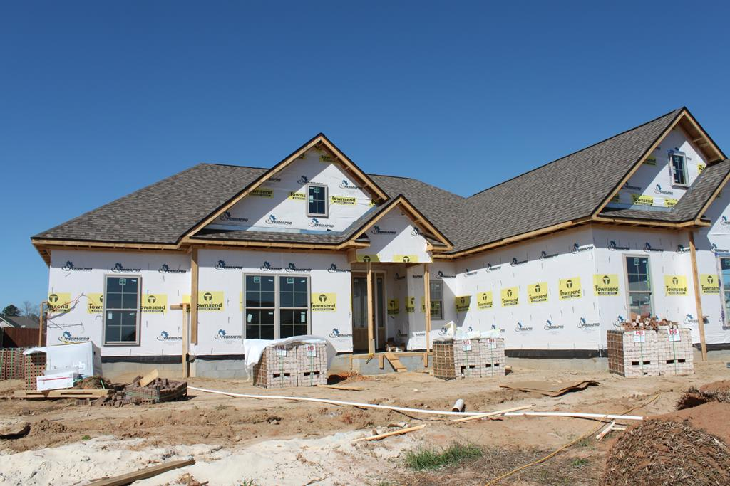 307 COUNTY ROAD 755, Enterprise, AL, 36330 Photo 1