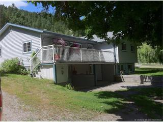 3974 3 Highway, Rock Creek, BC, V0H 1Y0 Primary Photo