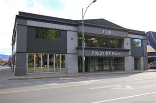 201 1635 Abbott Street, Kelowna, BC, V1Y 1A9 Primary Photo