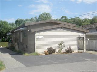 744-746 Burne Avenue, Kelowna, BC, V1Y 5H7 Primary Photo