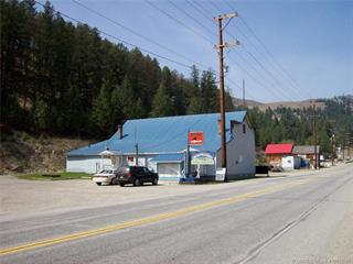 4120 3 Highway, Rock Creek, BC, V0H 1Y0 Primary Photo