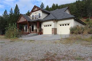 3451 Christian Valley Road, Westbridge, BC, V0H 2B0 Primary Photo