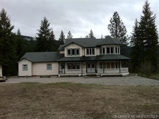 5855 Christian Valley Road, Westbridge, BC, V0H 2B0 Primary Photo