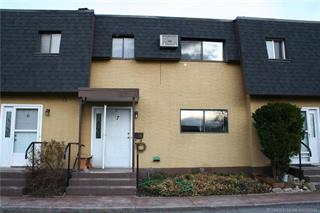 7 1283 Bernard Avenue, Kelowna, BC, V1Y 6R3 Primary Photo