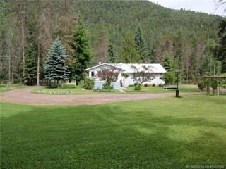 3260 Christian Valley Road, Westbridge, BC, V0H 1Y0 Primary Photo