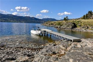 Lot 4 Scroggins Bay, Naramata, BC, V1W 1J5 Primary Photo