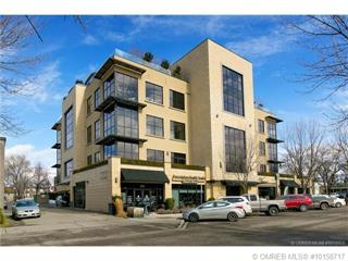 210 550 West Avenue, Kelowna, BC, V1Y 4Z4 Photo 1