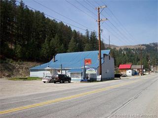 4120 Highway 3, Rock Creek, BC, V0H 1Y0 Primary Photo