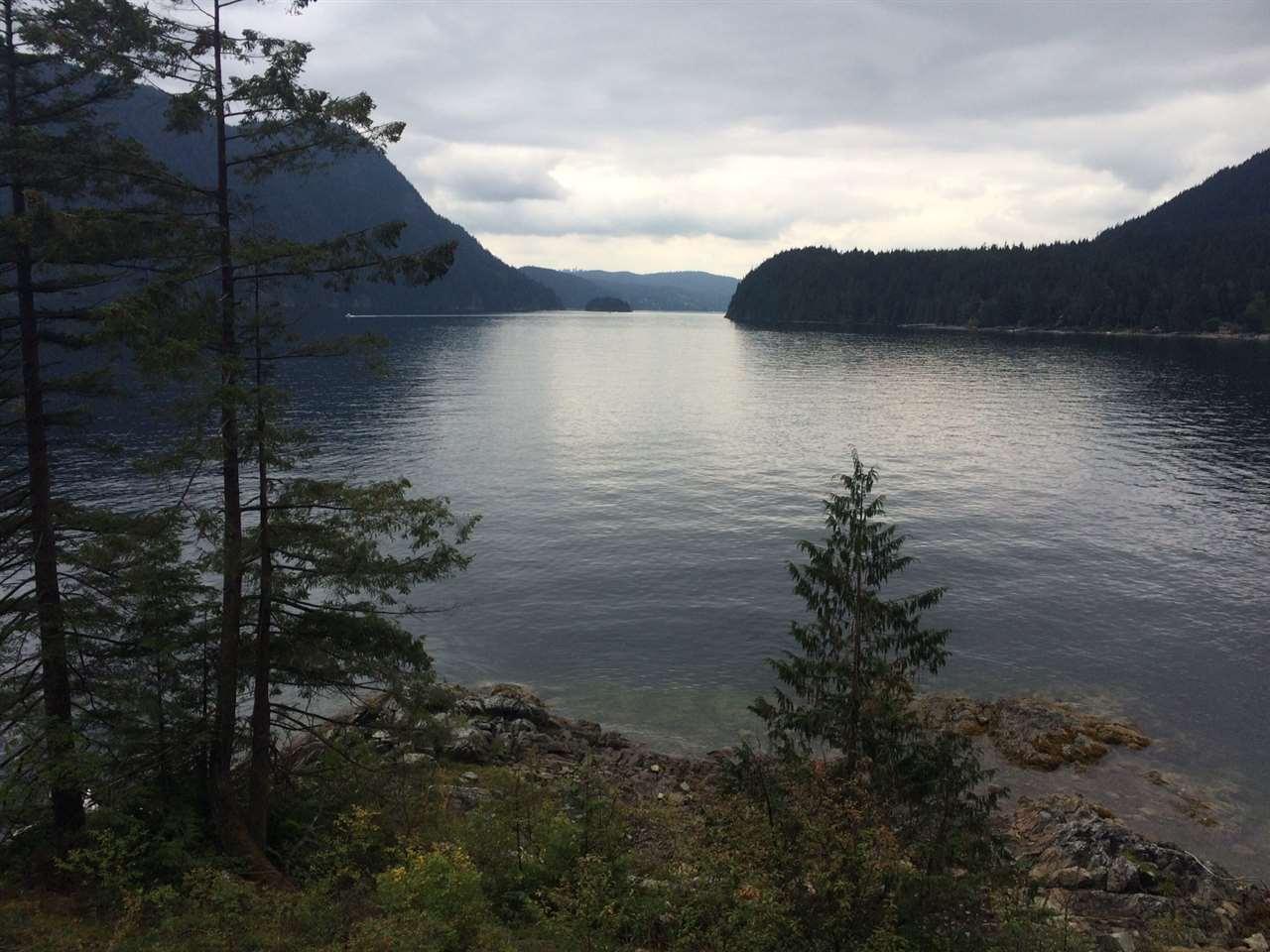 LOT 13 BEST POINT, North Vancouver, BC, V0V 0V0 Photo 1