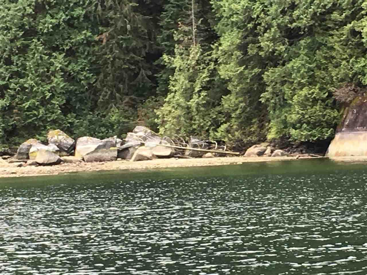 LOT A BERGS, North Vancouver, BC, V0V 0V0 Photo 1