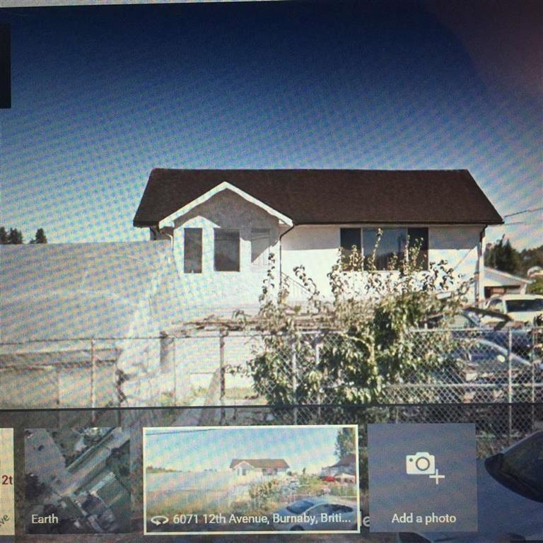 6062 12TH AVENUE, Burnaby, BC, V3N 2J1 Photo 1