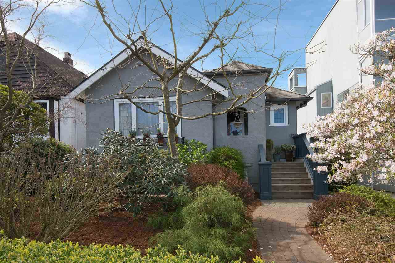 3755 BLENHEIM STREET, Vancouver, BC, V6L 2Y3 Photo 1