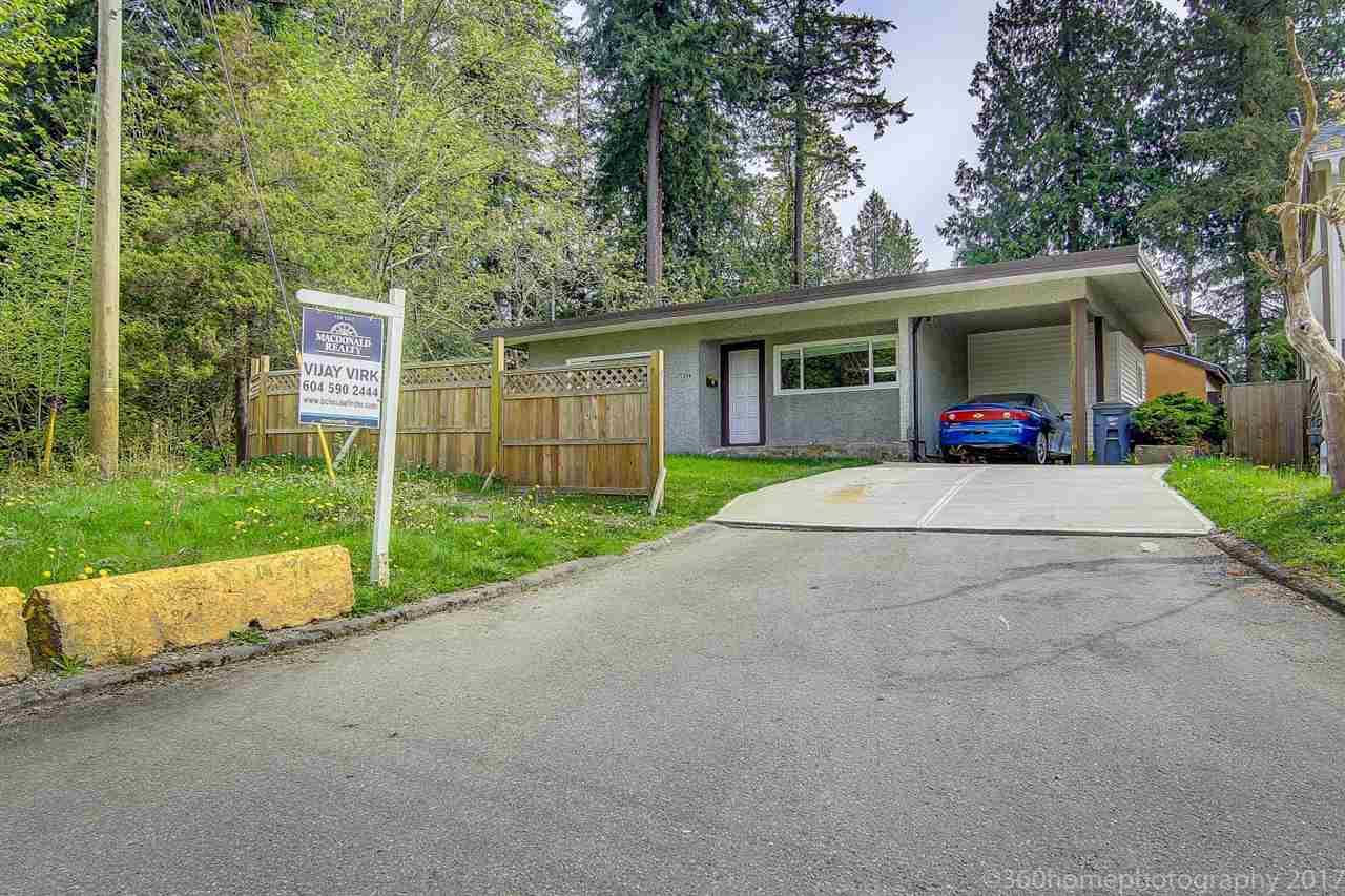 11734 98A AVENUE, Surrey, BC, V3V 2K9 Photo 1
