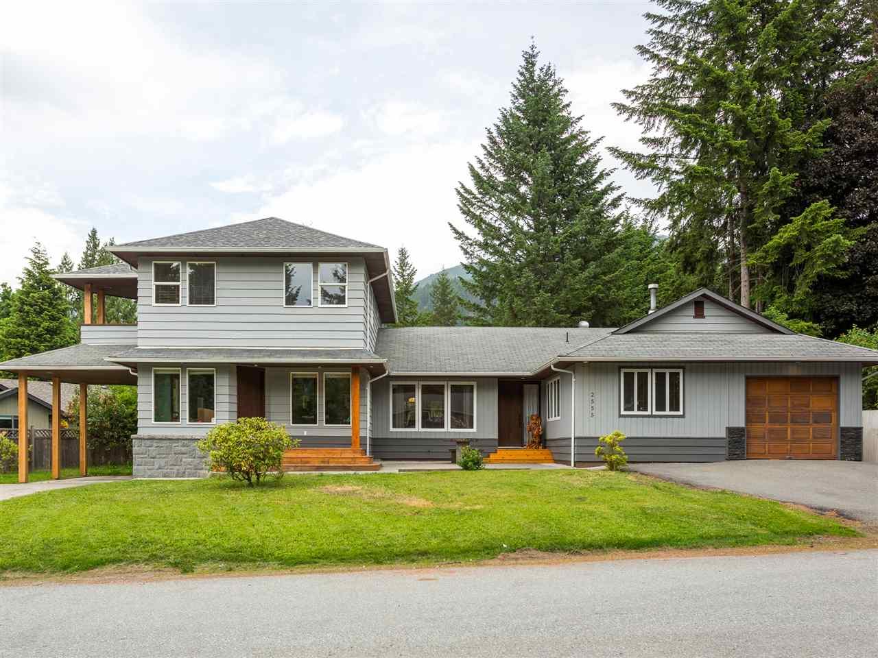 2555 JURA CRESCENT, Squamish, BC, V0N 1T0 Primary Photo