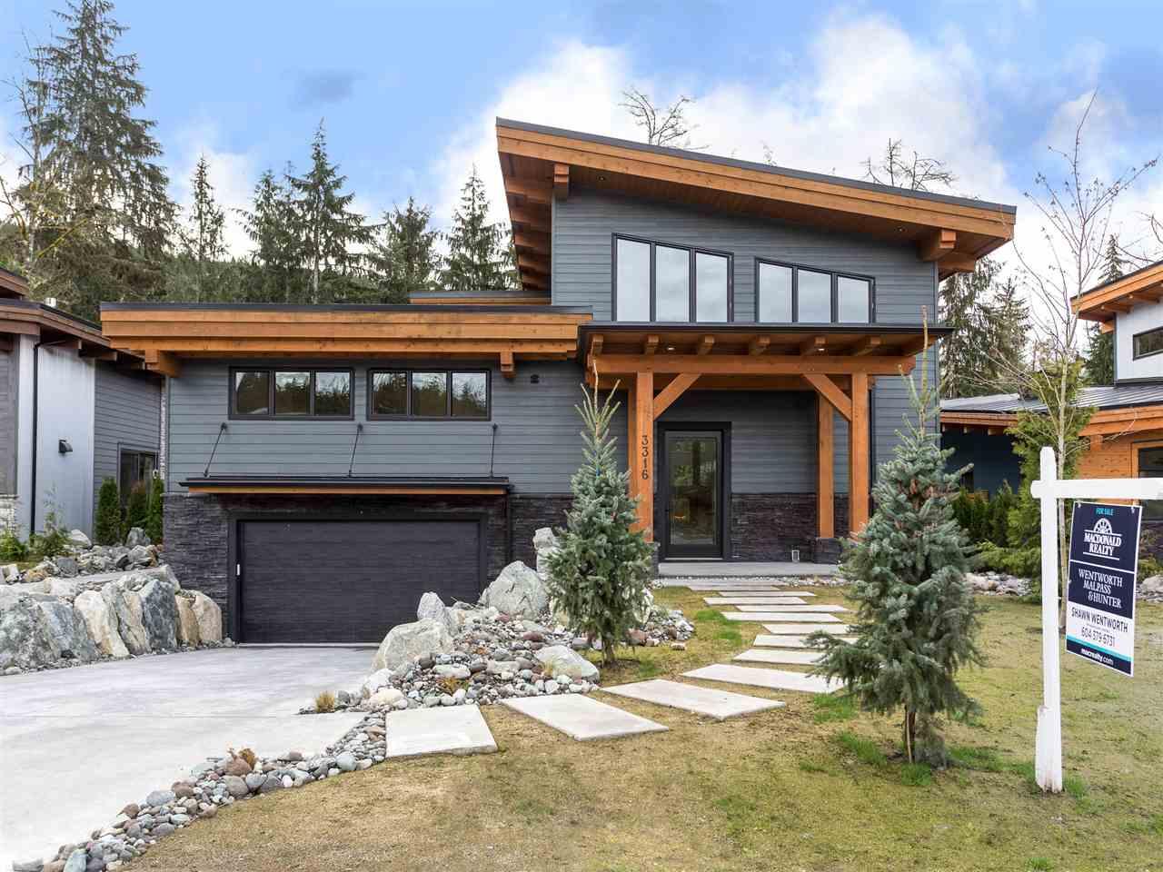 3316 MAMQUAM ROAD, Squamish, BC, V8B 0S6 Primary Photo