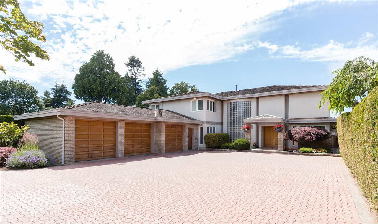 Homes For Sale Tsawwassen Beach Road
