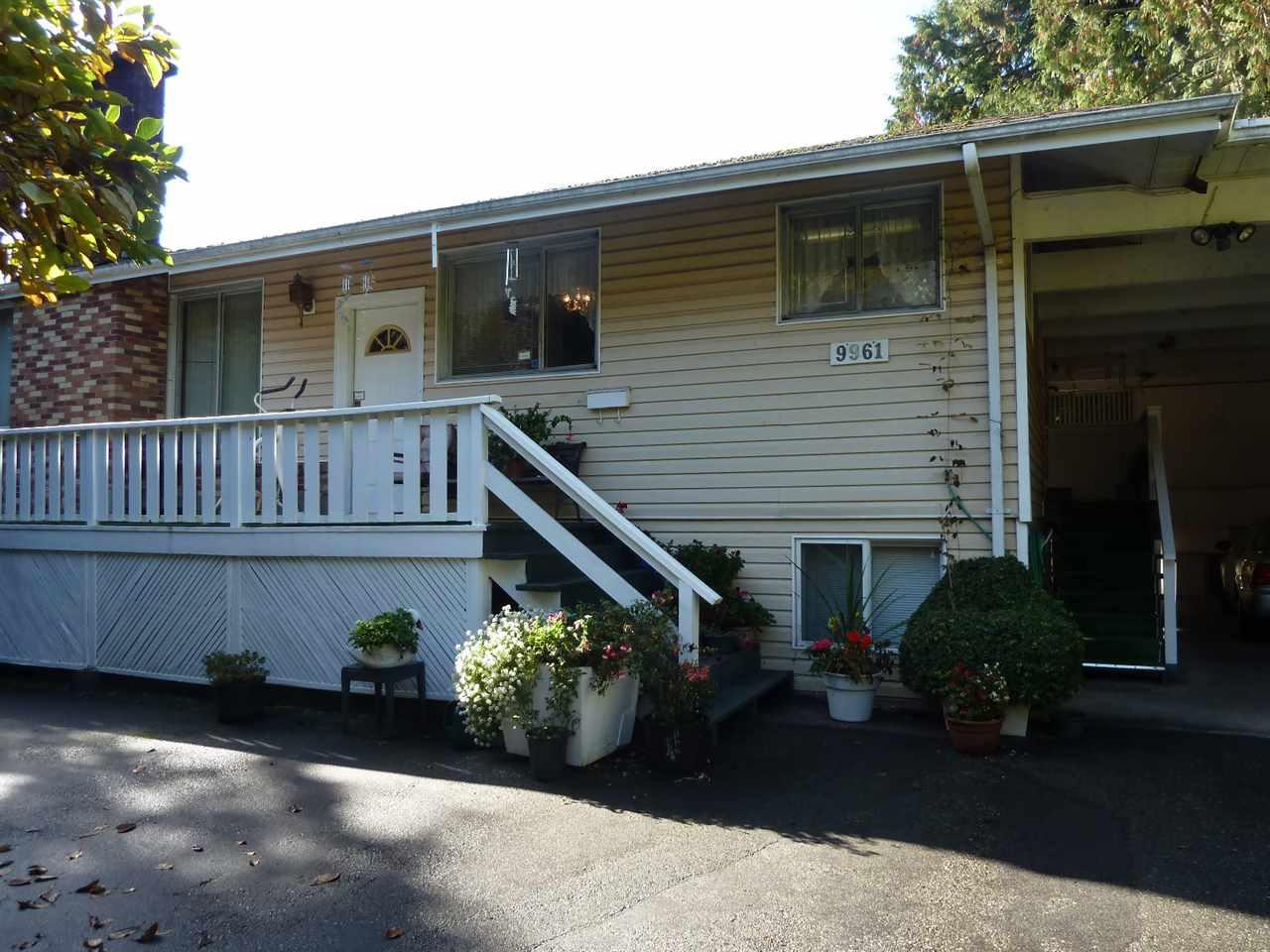 9961 140 STREET, Surrey, BC, V3T 4M4 Photo 1