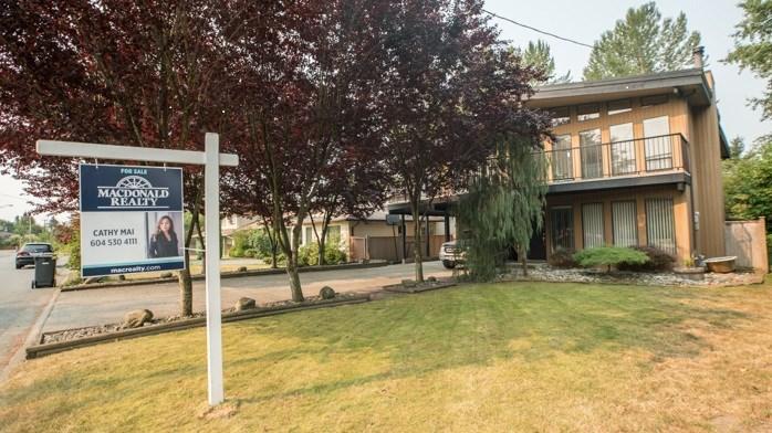 3265 268 STREET, Langley, BC, V4W 3G6 Photo 1