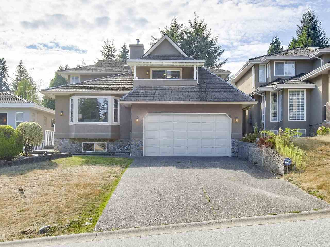 1737 ORKNEY PLACE, North Vancouver, BC, V7H 2Z1 Photo 1