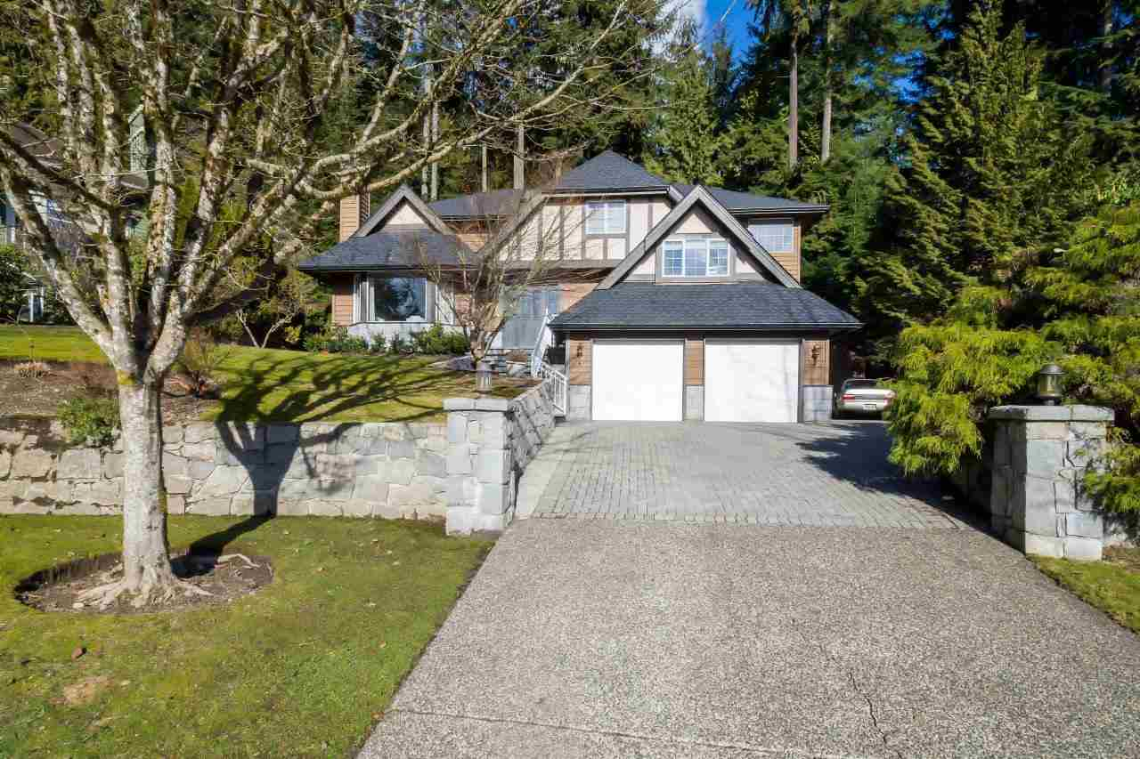 3989 BRAEMAR PLACE, North Vancouver, BC, V7N 4M8 Photo 1
