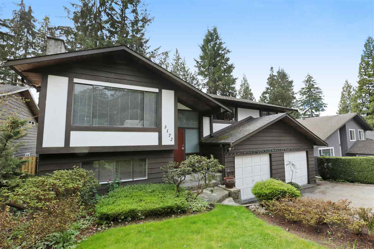 3172 MT SEYMOUR PARKWAY, North Vancouver, BC, V7H 1G3 Photo 1