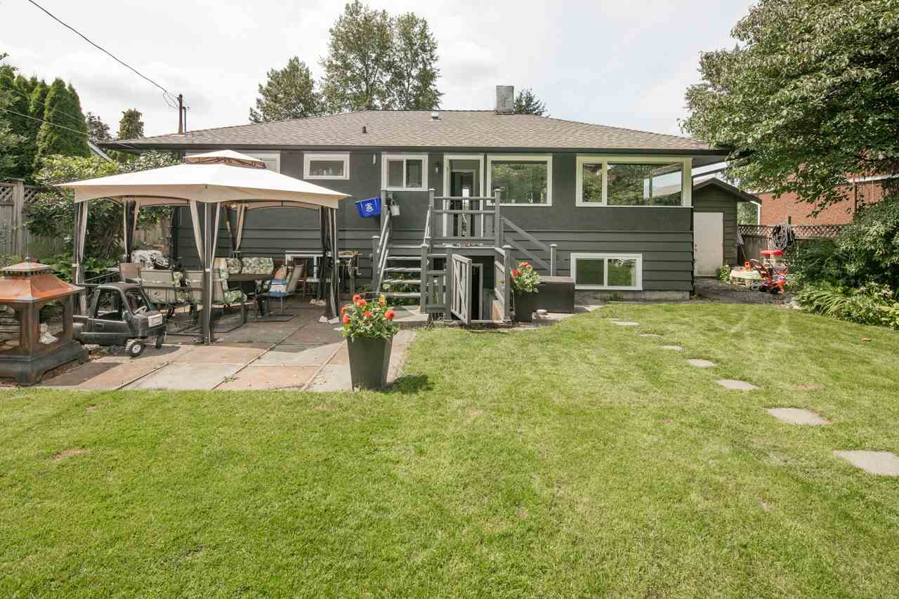 7272 INLET DRIVE, Burnaby, BC, V5A 1C4 Photo 1