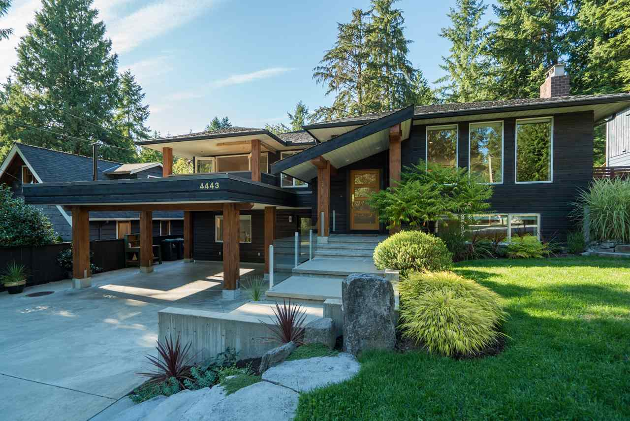 4443 GLENCANYON DRIVE, North Vancouver, BC, V7N 4B4 Photo 1