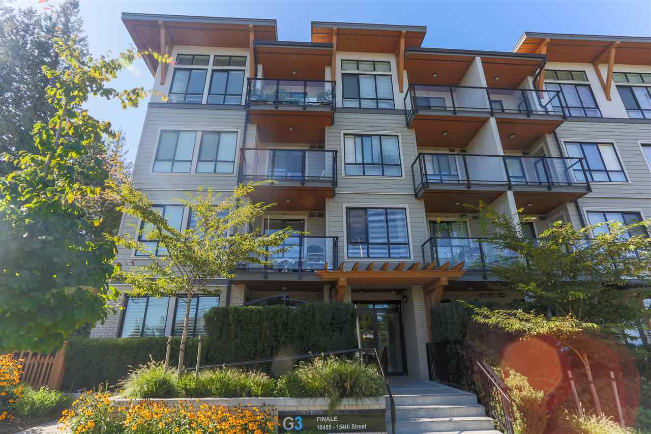 407 10455 154 STREET, Surrey, BC, V3R 0C5 Primary Photo