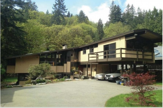 1527 EDGEWATER LANE, North Vancouver, BC, V7H 1T3 Photo 1
