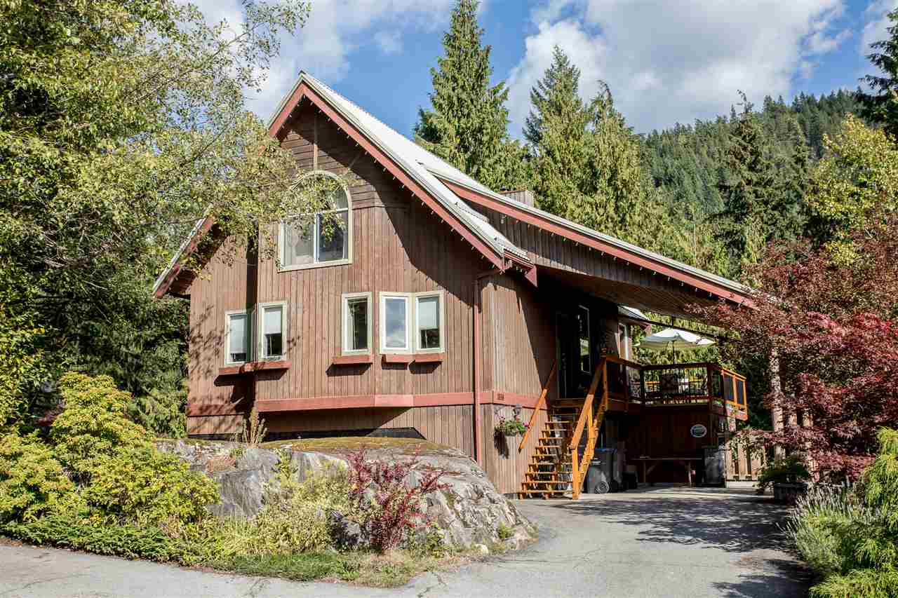 1038 TOBERMORY WAY, Squamish, BC, V0N 1T0 Primary Photo