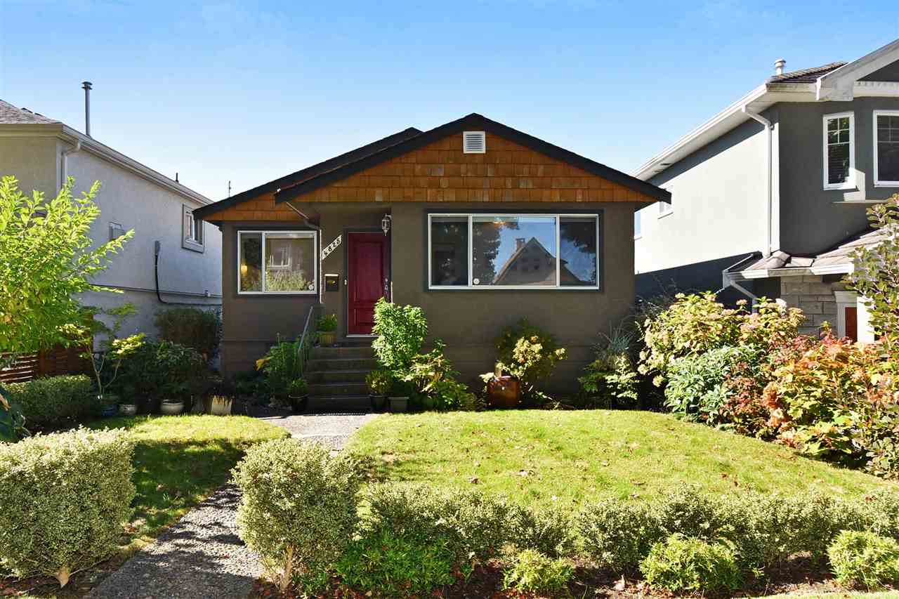 4825 HENRY STREET, Vancouver, BC, V5V 4Z2 Photo 1