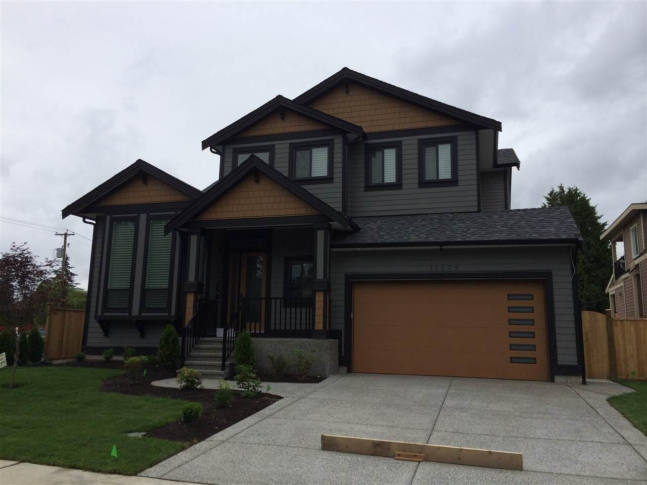11575 RIVER WYND, Maple Ridge, BC, V2X 7G9 Photo 1