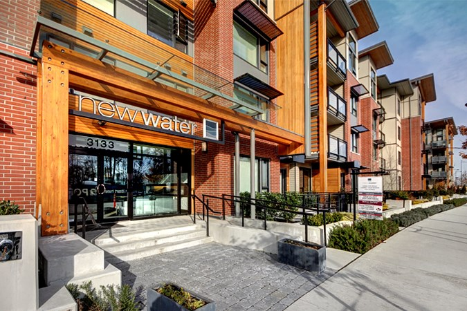 419 3133 RIVERWALK AVENUE, Vancouver, BC, V7S 0A7 Primary Photo