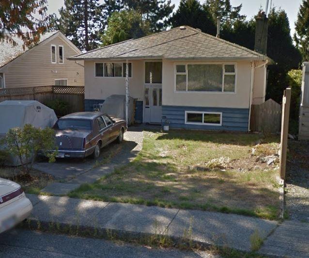 1533 WILLIAM AVENUE, North Vancouver, BC, V7L 4G4 Photo 1