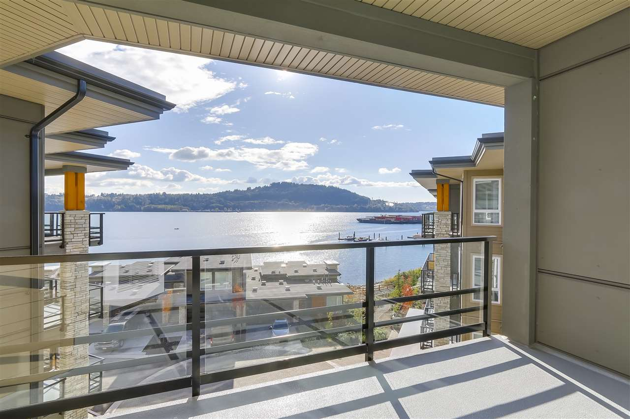 406 3825 CATES LANDING WAY, North Vancouver, BC, V7H 0A6 Photo 1