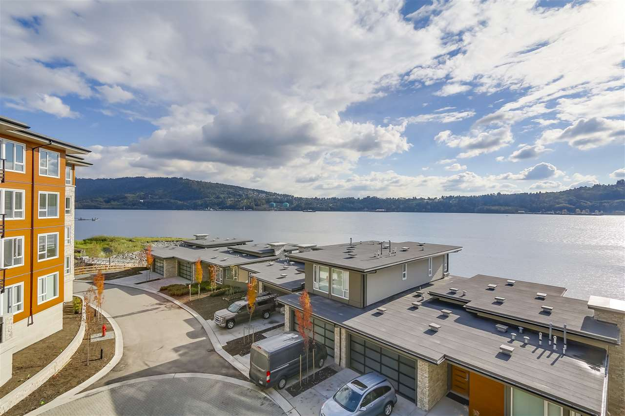 309 3825 CATES LANDING WAY, North Vancouver, BC, V7G 1A1 Photo 1