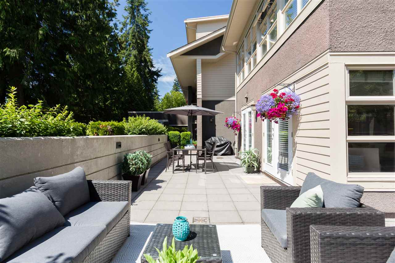 108 3750 EDGEMONT BOULEVARD, North Vancouver, BC, V7R 2P7 Photo 1