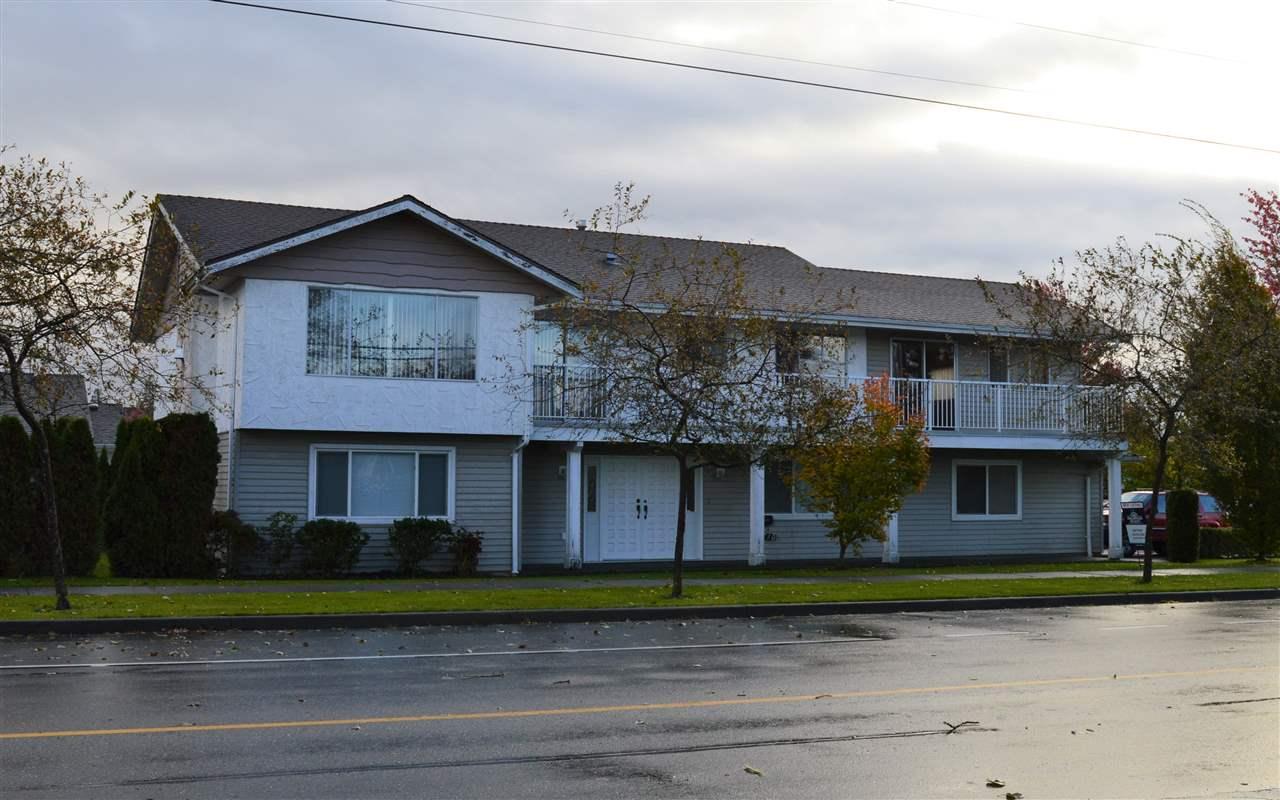 11710 232 STREET, Maple Ridge, BC, V2X 6S7 Primary Photo