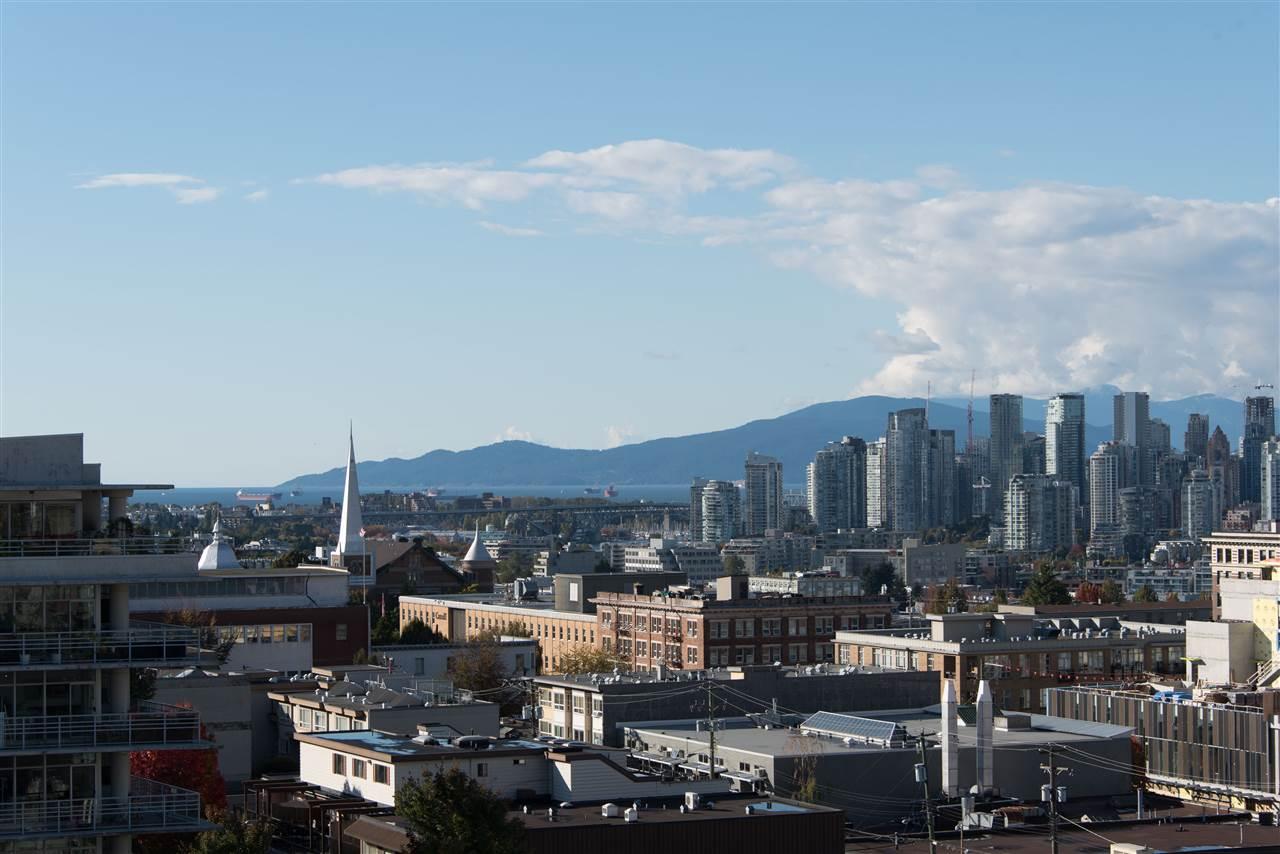 1005 328 E 11TH AVENUE, Vancouver, BC, V5T 4W1 Primary Photo