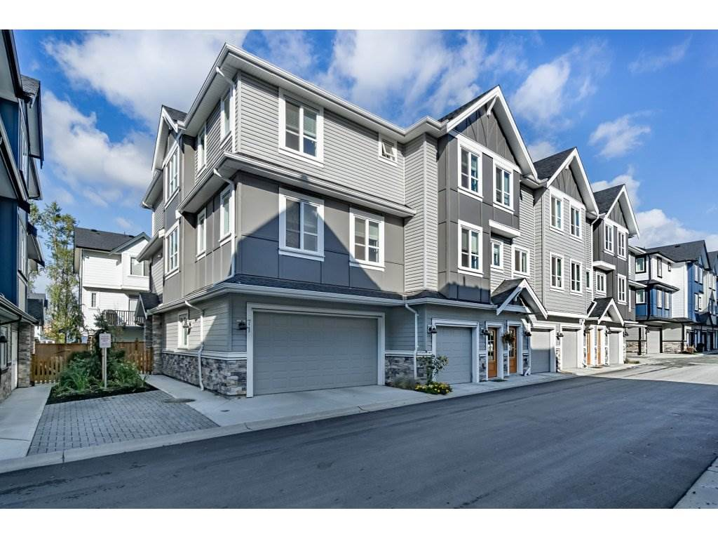 71 20860 76 AVENUE, Langley, BC, V2Y 0S8 Photo 1