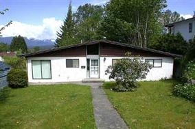 2310 ST GEORGE STREET, Port Moody, BC, V3H 2G4 Primary Photo