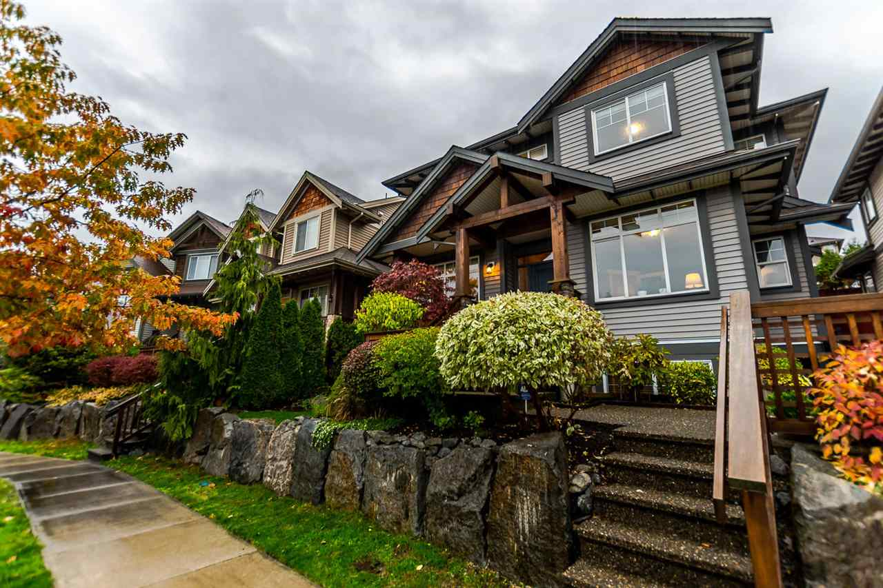 13676 228B STREET, Maple Ridge, BC, V4R 0B4 Primary Photo